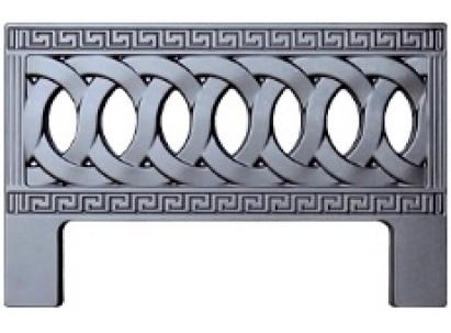 Форма для изготовления оградок №14 Размеры: 1000х650х40 мм