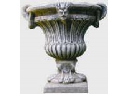 """Форма стеклопластиковая для вазы """"Византия"""""""