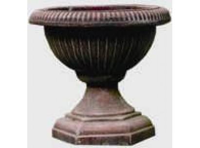 """Форма стеклопластиковая для вазы """"Венеция"""""""